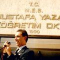 Mustafa Yazar İlkokulu (Kayseri)