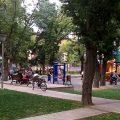 Şekibe Haseki Parkı