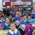 Sema Yazar Primary School, Kayseri